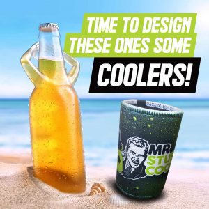 order page Mr Stubby Cooler