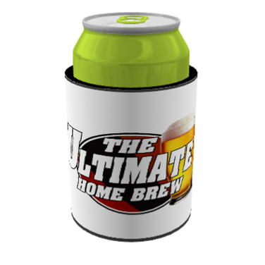ultimate home brew stubby holder